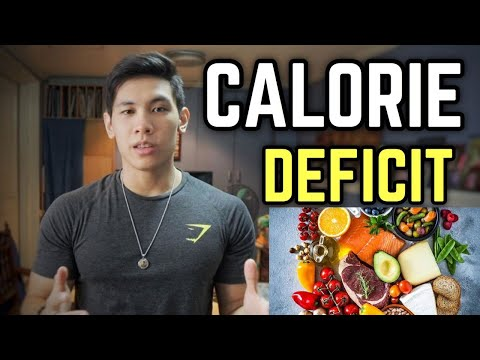 ANO ANG CALORIE DEFICIT? ENERGY BALANCE?   PAANO PUMAYAT? HOW TO LOSE WEIGHT?