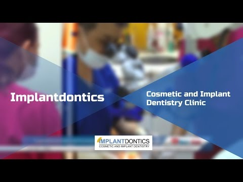 Dental Clinic in Singapore | Implantdontics Cosmetic and Implant Dentistry Singapore