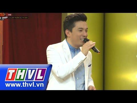 Ca sĩ giấu mặt Tập 9 - Ca sĩ Lam Trường - Vòng 4