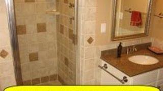 How To Remodel a Basement Bath - Part 1 of 3  (HowToLou.com)