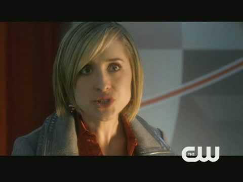 Smallville s8 epi 14 requiem:  GOODBYE LANA LANG!