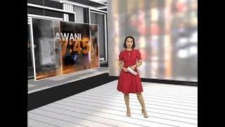 Video AWANI 7:45 [08/06/2018]: Badan baharu banteras rasuah dibentuk & Australia lulus ekstradisi Sirul Az MP3, 3GP, MP4, WEBM, AVI, FLV Januari 2019