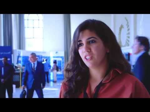 Eye on Earth Summit 2015: Arab Youth Climate Movement