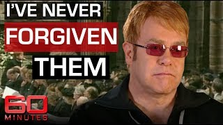 Video Elton John opens up on Princess Diana | 60 Minutes Australia MP3, 3GP, MP4, WEBM, AVI, FLV Januari 2019