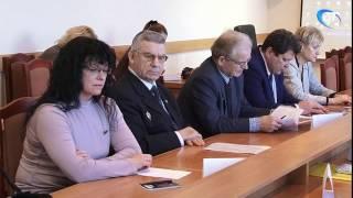 Топонимическая комиссия рассмотрела предложение о присвоении одной из улиц имени В.А. Филимоненко