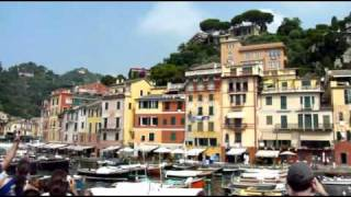 Santa Margherita Ligure Italy  city photo : Portofino & Santa Margherita, Italy