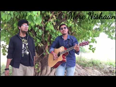 Video Mere Nishaan || Darshan Raval || guitar cover by Anshu gupta | Aman sharma download in MP3, 3GP, MP4, WEBM, AVI, FLV January 2017