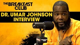 Video Dr. Umar Johnson Discusses Inter-Racial Marriage, President Trump, Self-Hatred & More MP3, 3GP, MP4, WEBM, AVI, FLV Juli 2018
