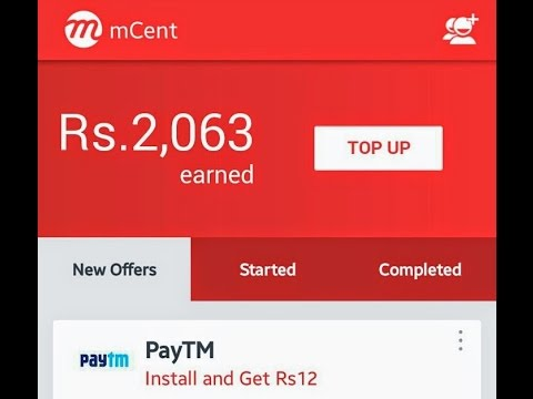 (Mcent UNLIMITED recharge referral link upto 1000 | Works on NTC & NCELL - Duration: 102 seconds.)
