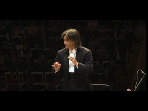 болеро - November 5, 2010, Moscow. Maurice Ravel (1875-1937) - Bolero(1928). Kent Nagano and Russian National orchestra at the RNO 20th Anniversary Jubilee Concert. 5...