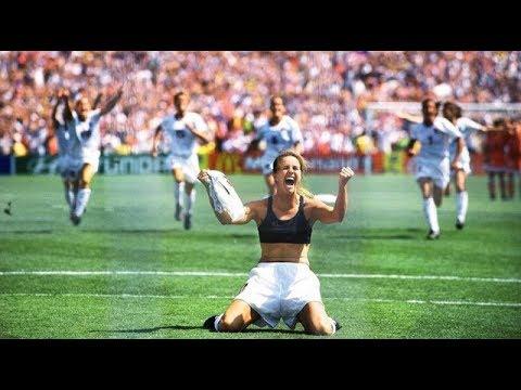 Chung kết World Cup môn bóng đá nữ 2019 và chuyện bình đẳng giới trong môn thể thao vu @ vcloz.com