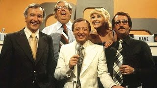40 Years of Fun Channel 0/ Ten network.Featuring Perfect Match. Daryl & Ossie Show, Blankety Blanks