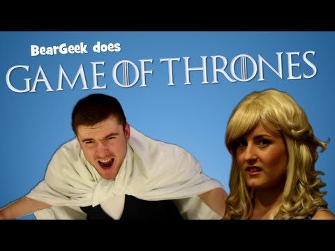 Game of Thrones N00b