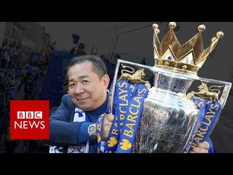 'he Made Us Champions, So He's A Champion' - Bbc News