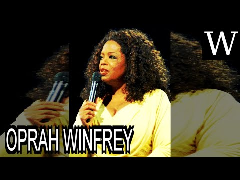 OPRAH WINFREY - WikiVidi Documentary