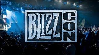 Overwatch - Blizzcon 2014