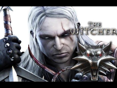 The Witcher: Enhanced Edition ч1 (уровень сложности: тяжело)