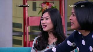 Video Ketemu Siwon Bikin Isyana Lupa Napas Katanya (2/5) MP3, 3GP, MP4, WEBM, AVI, FLV September 2018