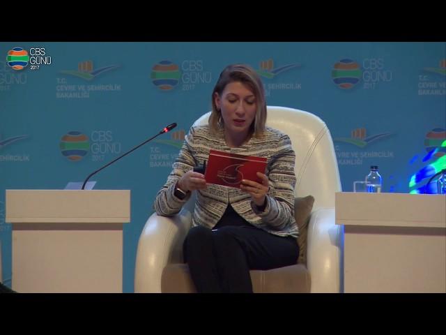 1. Panel Meltem Şahin (01 Aralık 2017)