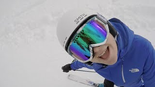 Bormio Italy  city photos : Bormio Ski 2016 GoPro Hero 4