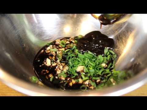 Hunan Chicken Recipe : Asian Cooking Tips