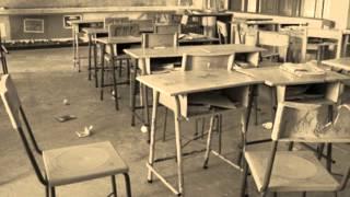 暴力教室-行為藝術表演@the cube20121109