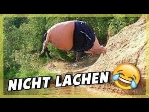 Versuch nicht zu lachen EXTREM (unmöglich)!?