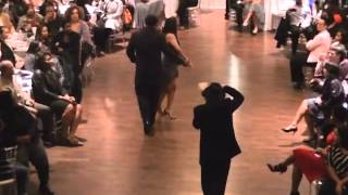 Sophisticated Elegance Graduation 2015: Steppin B Showcase Brian Steppin B