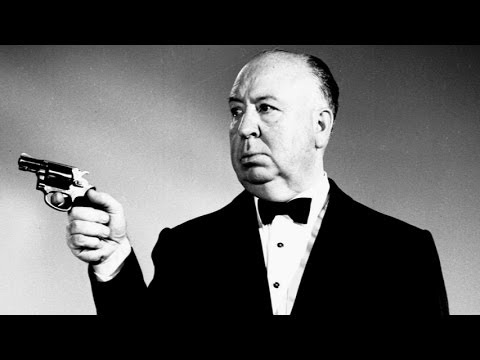 Top 10 Alfred Hitchcock Movies