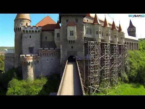 informatii Castelul Corvinilor