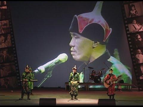 """группа УрянХай """"Песня Арата"""" (2009)"""
