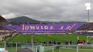 Video Firenze 11 Marzo 2018 Davide Astori , commozione. Dalle formazioni al fischio finale. MP3, 3GP, MP4, WEBM, AVI, FLV Juli 2018
