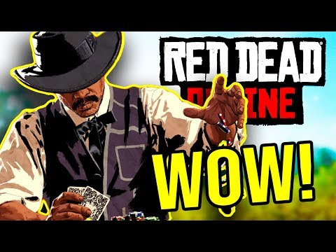 New Red Dead Online