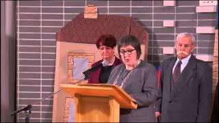 Uroczysta Sesja Rady Miejskiej Gminy Pobiedziska – część 2 z 2 YouTube Video