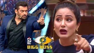 Video Bigg Boss 11 - 18th October 2017 | Latest Today News | Salman Khan Show Big Boss -11 | Colourstv MP3, 3GP, MP4, WEBM, AVI, FLV Oktober 2017