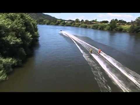 2010 Rollos Yamaha Bridge to Bridge Water Ski Classic