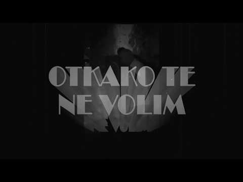 Zoran Predin & Damir Kukuruzović Django Group - Otkako te ne volim