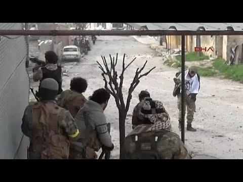 Türkischer Regierungssprecher zu Nordsyrien: Pentag ...