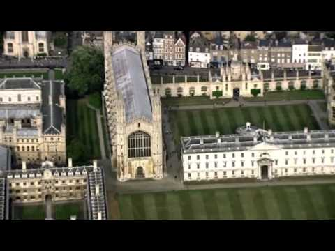 CambridgeUniversity - Which is Britain's greatest university? Oxford, or Cambridge?
