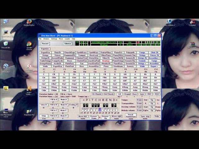 Remix organ tunggal house music dangdut kop for Fast house music