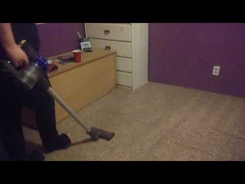 Clean with me l Cleaning Sarah's bedroom l November 8, 2019 💖