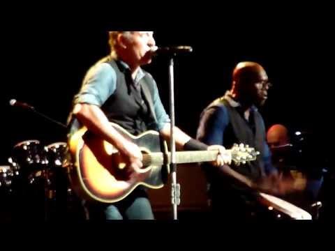 [Watch] Bruce Springsteen - High Hopes