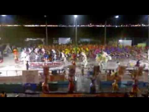 Nacional 2013 Anfiteatro ( 1 parte )