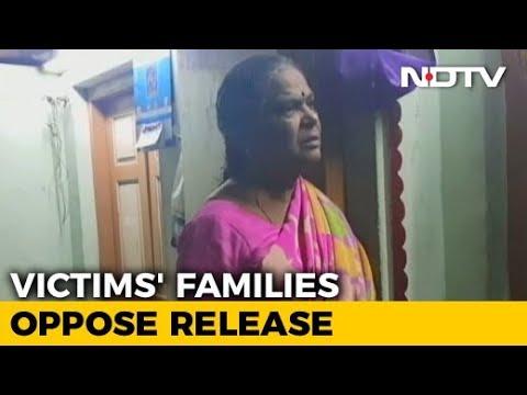 Don't Free Rajiv Gandhi's Assassins, Say Families Of 14 Killed In Blast