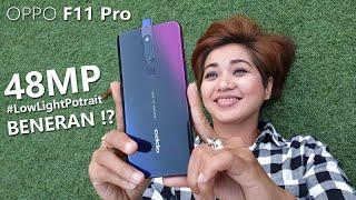Video 48MP Kamera di OPPO F11 Pro ?? Beneran !? MP3, 3GP, MP4, WEBM, AVI, FLV Maret 2019