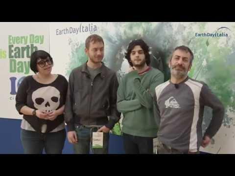 Intervista ai Bamboo @ Villaggio per la Terra