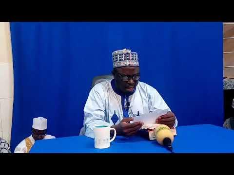 Sheikh Daurawa Yasamu Nasarar Sulhunta Wasu Ma'aurata Allah Yasaka Da Alkairi