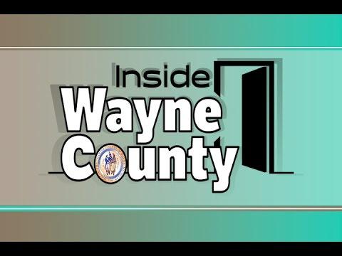 INSIDE WAYNE COUNTY - SEASON 1 / EPISODE 2