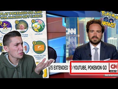 RUSSIA DID WHAT WITH POKÉMON GO?! POKÉMON GO & RUSSIA CNN REPORT!