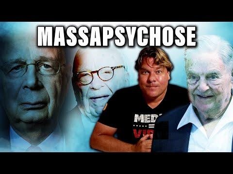 MASSAPSYCHOSE - DE JENSEN SHOW #259